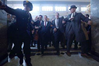 International premiere of Martin Scorsese's The Irishman to close 63rd BFI London Film Festival