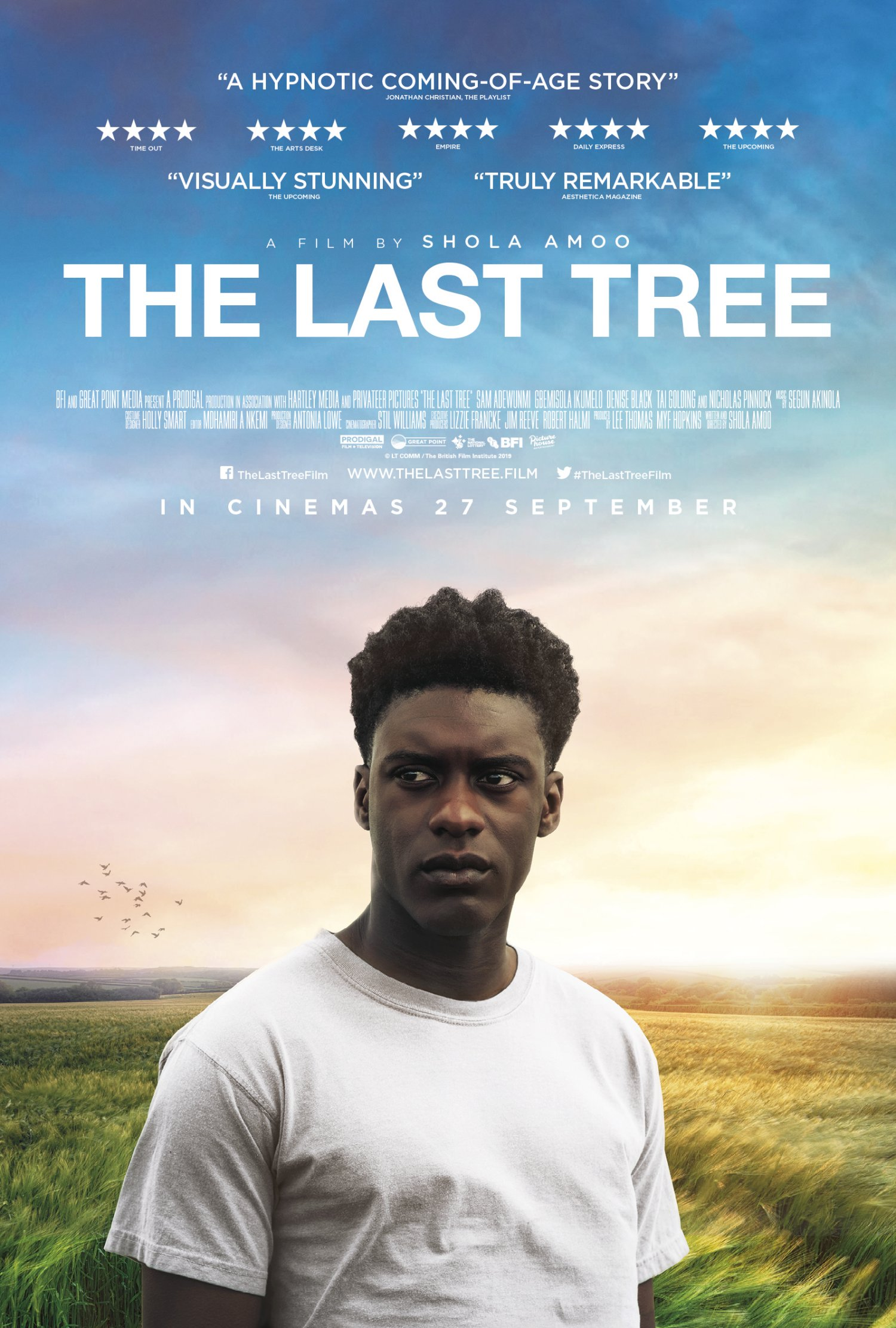 THE LAST TREE_1SHEET_IN CINEMAS 27 SEPTEMBER