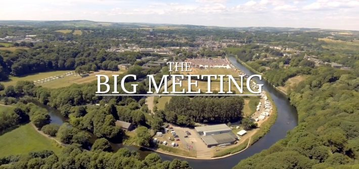 What is The Big Meeting?