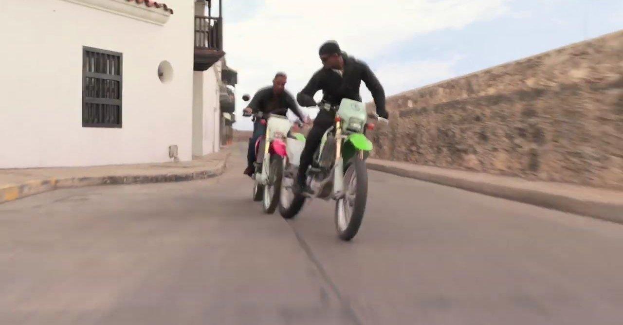 bike-fu