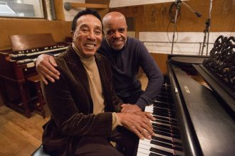 Hitsville: The Making of Motown is coming