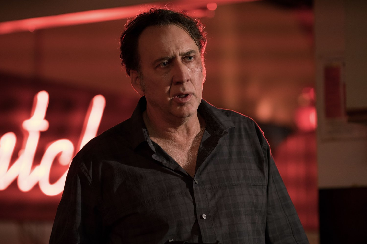 Nicholas Cage in A Score to Settle (Lionsgate UK) (03)