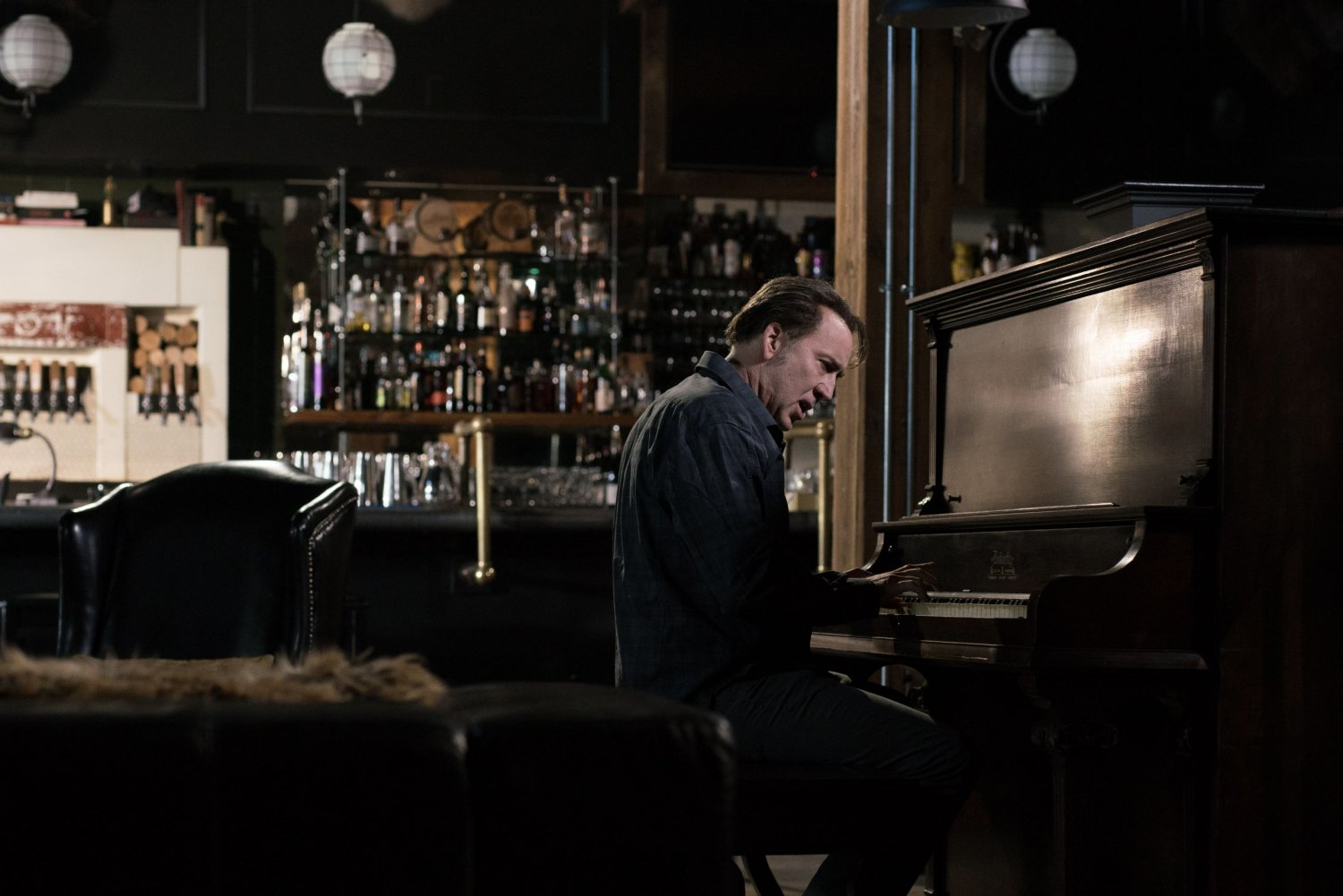 Nicholas Cage in A Score to Settle (Lionsgate UK) (04)