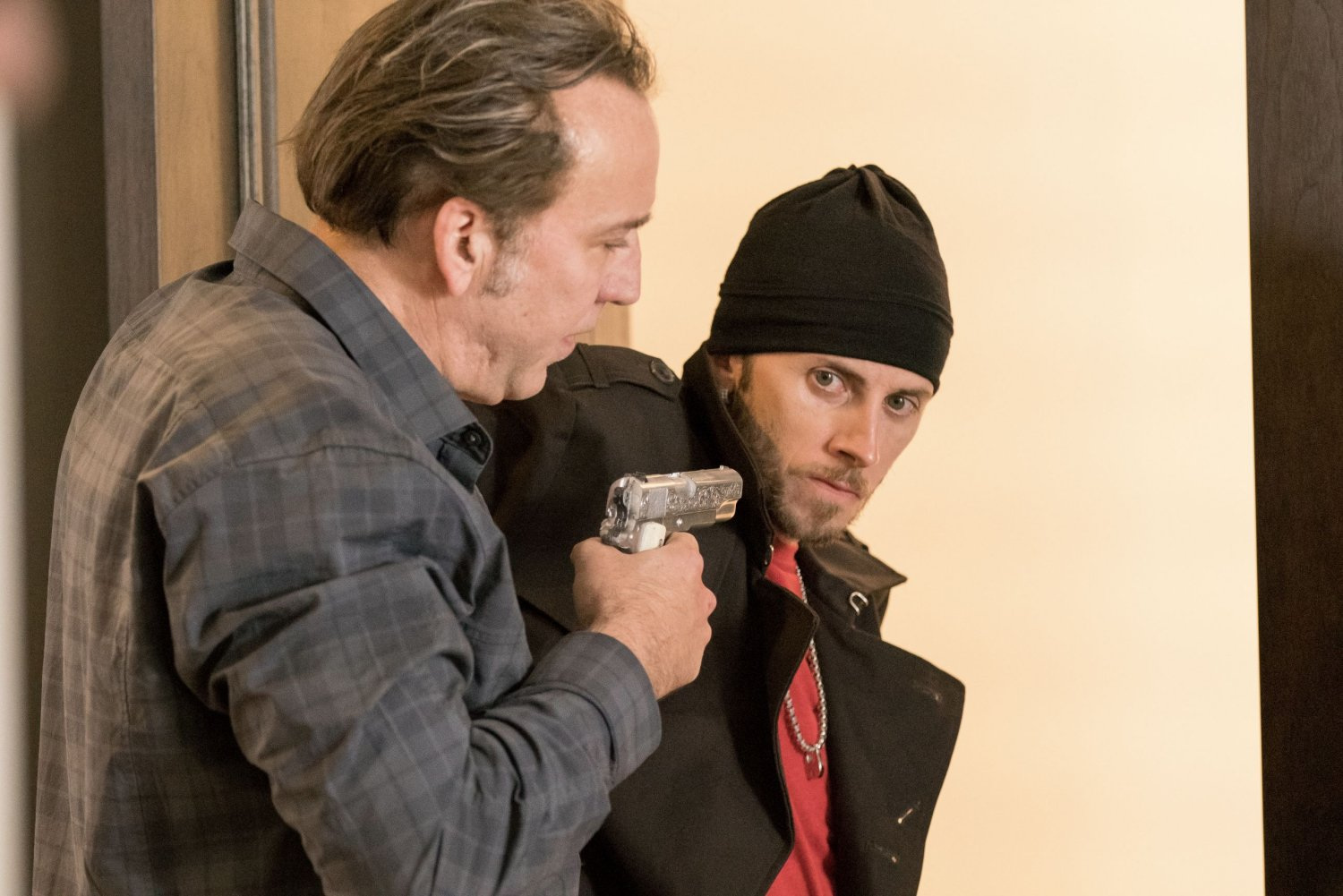 Nicholas Cage in A Score to Settle (Lionsgate UK) (05)