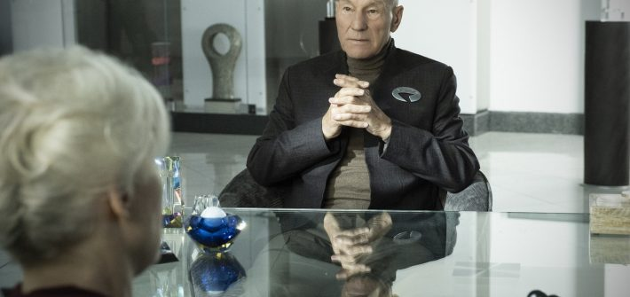 The Return of Picard
