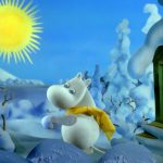 Moomins & The Winter Wonderland