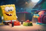 Spongebob is back but where is Gary?