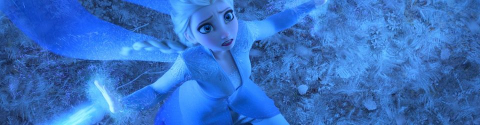 Disney's Frozen 2 continues its magical journey at the box office