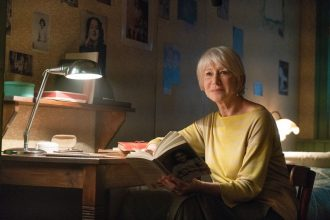 Helen Mirren presents #AnneFrank: Parallel Stories