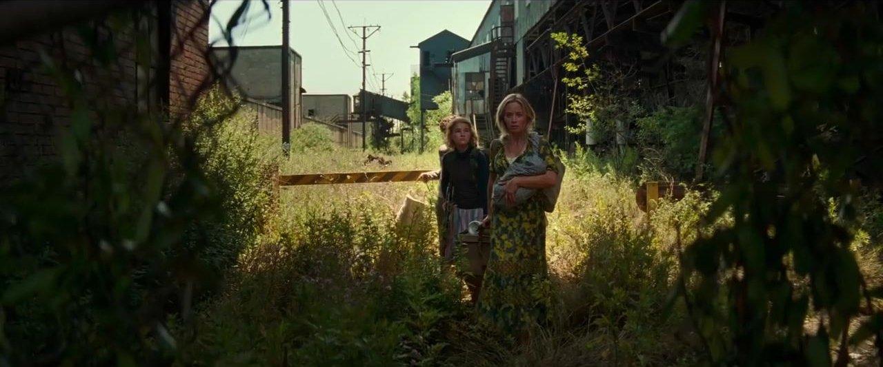 A Quiet Place Part II _ Official Trailer