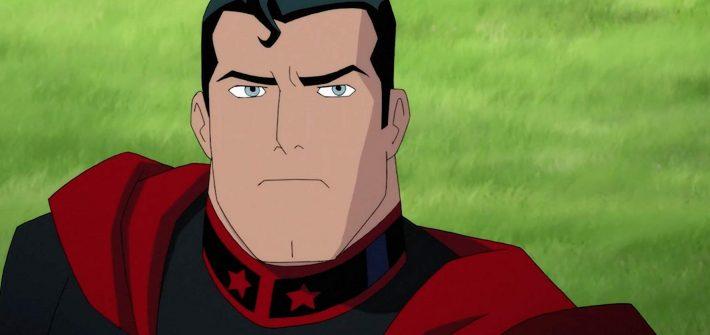 Sam Liu's best DC Animated Movies