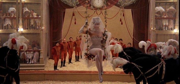 Fellini & his most cherished films