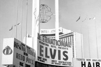 Elvis: That's The Way It Is – Cinema release rescheduled