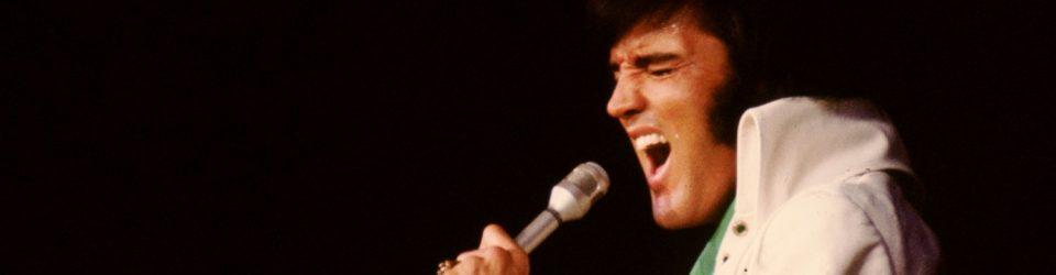 Elvis is coming back