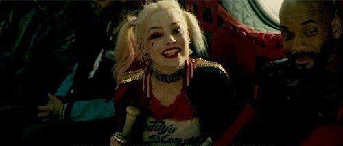 The best lines from the great Harley Quinn