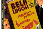A trio of classic 1930s horror films starring the iconic Bela Lugosi