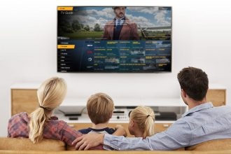 ScreenHits TV Launches a Super Aggregator to Streamline At Home Viewing – Everything You Want To Watch In One Place