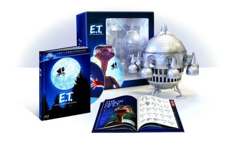 E.T. Box set