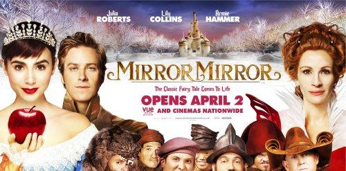 Mirror Mirror banner