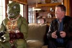 The Gorn fights back