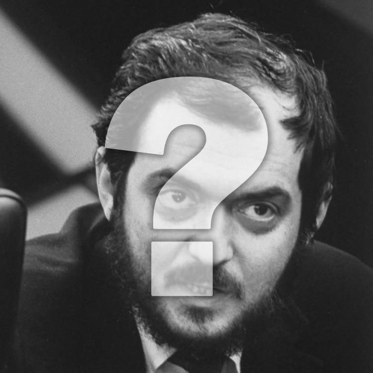 Kubrick, a genius or general recycler?