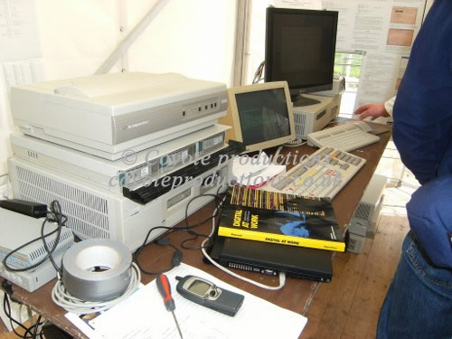 DEC computers