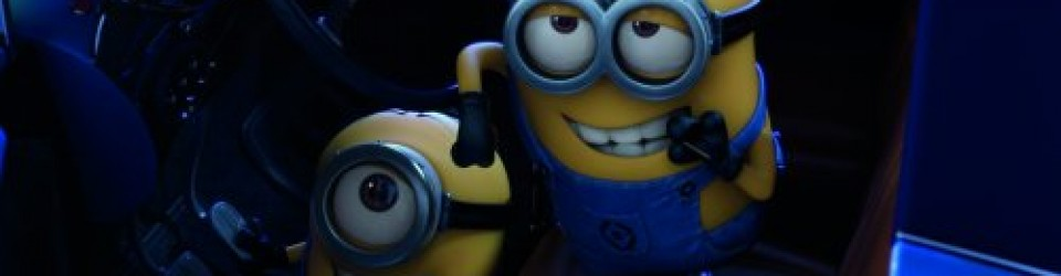 Despicable help for your own little minions