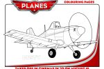 Disney's Planes helps your young ones