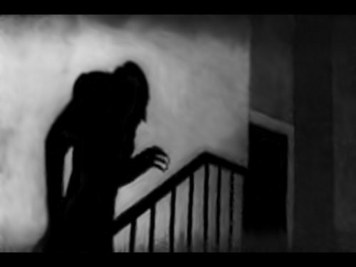 Nosferatu - the walking dead