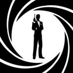 Bond is 007