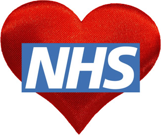 I love the NHS