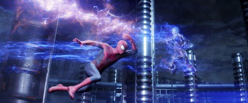 Spider-man 2 trailer hits the world