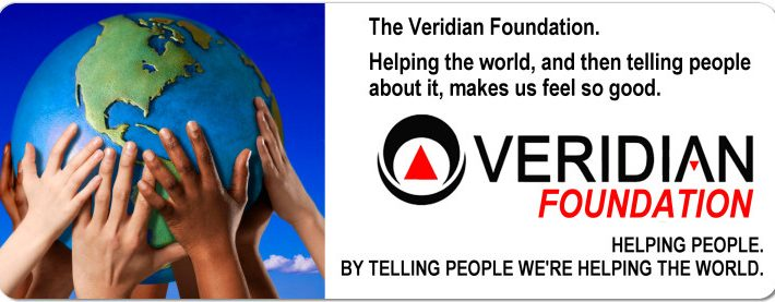 Veridian Dynamics is your friend