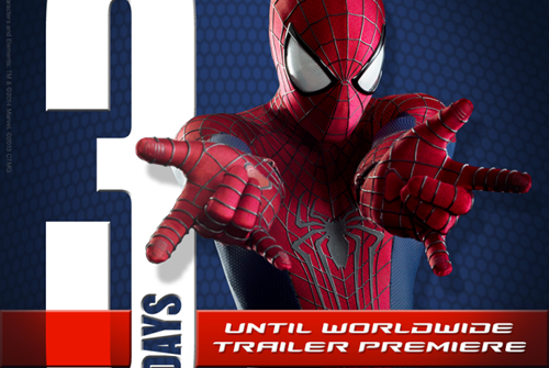 Peter Parker has a message
