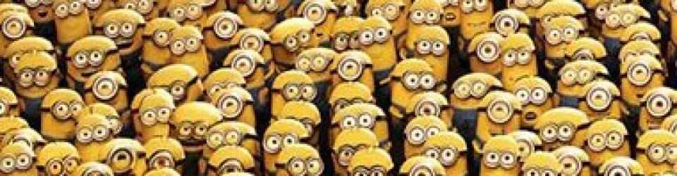 Minions on my mind