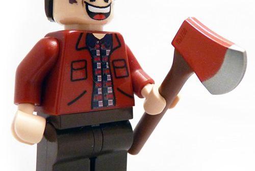 LEGO Killers