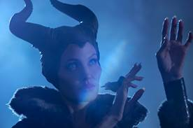 Maleficent new trailer