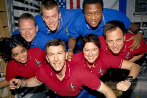 Remembering NASA's latest tragedy, STS-107