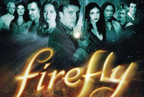 Firefly sucks