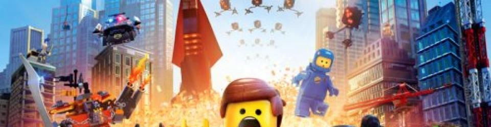 LEGO adverts on ITV