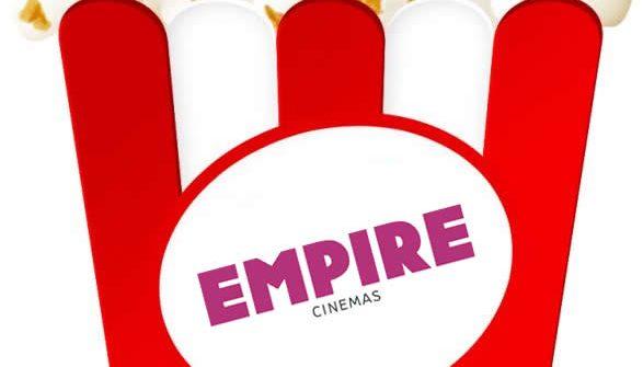 Help Empire cinemas find the new Popcorn flavour