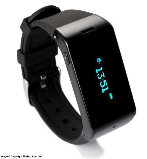 My Kronoz Smart Watch