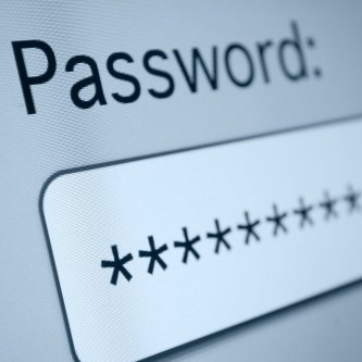 Passwords can be easy to remember