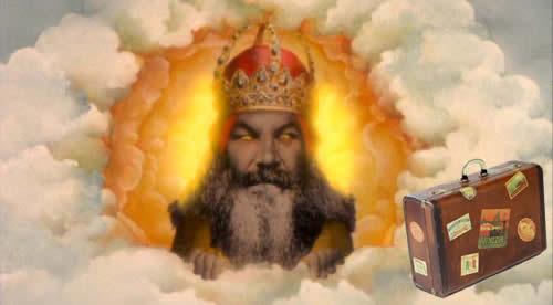 God-suitcase