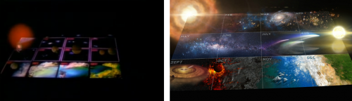 How the Cosmic Calendar has changed