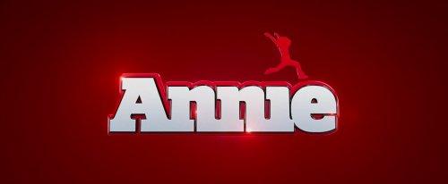 Annie - International Trailer
