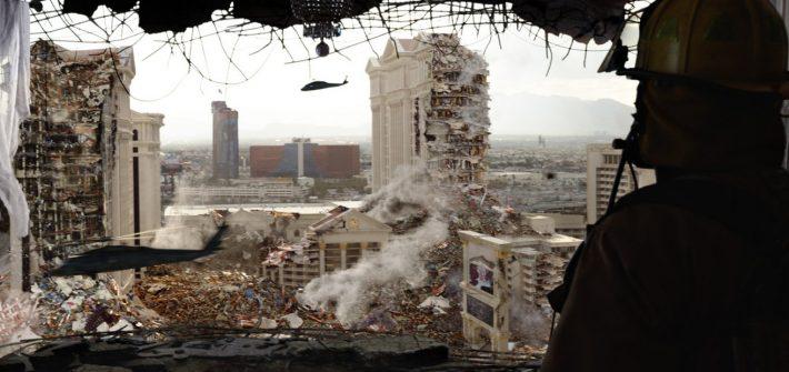 New footage of Godzilla found