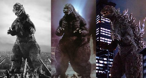 ggodzilla the most iconic of monsters