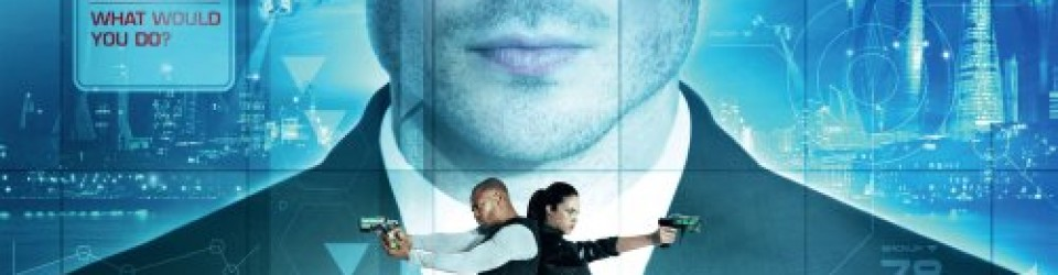 Noel Clarke's The Anomaly gets a trailer
