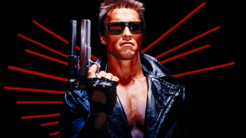 T-800 from The Terminator